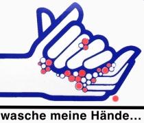 wasche meine Hände 27.1.2015