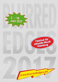 19.5.17, 22:00 klingding radio •  Studiogäste: Nina Polaschegg, Bruno Strobl  • blurred edges 2017• FSK93,0
