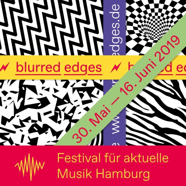 Frei, 17.5.19  22:00 klingding radio • Interview: Heinz Weber – blurred edges 2019 Feature • FSK 93,0 Mhz